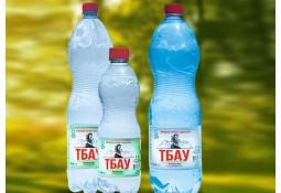 Вода питьевая «Тбау»